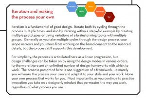 d school design thinking excerpt