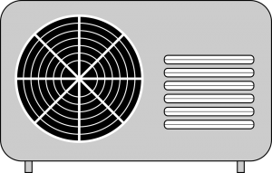 Air condittioning image